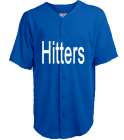 Hitters-8 - Custom Heat Pressed Youth Speedster Baseball Jersey - 1765B 1B62A677CFD6