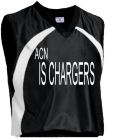 ACN - Custom Heat Pressed Youth Tip Off Basketball Jersey - Teamwork Atheletic - 1400 81D72142F7F9