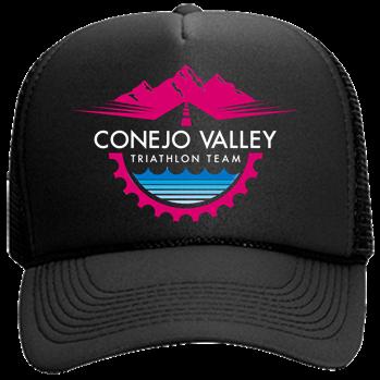 401a0354a106d women-pink - Custom Heat Pressed Mesh Trucker Hat 32-467 774EA86CE79A