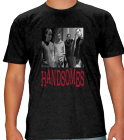 HANSOMES - Custom Heat Pressed American Apparel - Unisex Fine Jersey T-Shirt 2001 964827D4CD9D