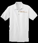 TTP Ultra Cotton-6.5-Ounce Pique Knit Sport Shirt