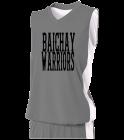 BaichayWarriorsBaichay Its a nabor thingDonk00 Women's 2-Color Reversible Basketball Jersey