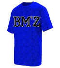 BM'Z-6-Brockmyre - Custom Heat Pressed Adult Customized Elevate Wicking T-Shirt  - 1795 C5CE481DC11C