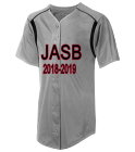 JASB-2018-2019-NATE-10 - Custom Heat Pressed Youth Full Button Baseball Jersey - NB4146 B485F644EEC9