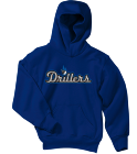 drillers SaveTheAnimalsSaveTheAnimals Youth Pullover Hooded Sweatshirt