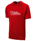 MORRIS Phillies Adult MLB Replica Jersey  - MAG223