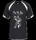 The-Hit-MenCousino00 Adult Baseball Jersey