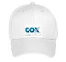 Cox - Custom Heat Pressed Low Pro Style Otto Cap 19-304 8ED07AE690C6