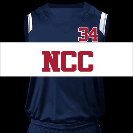 3651d67c36b NCC-34-34 - Custom Embroidered Adult V-Neck Custom Basketball Jerseys -  N2340 28F346A189FE