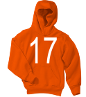17DIKERDICKERTHEKICKER SaveTheAnimalsSaveTheAnimals Youth Pullover Hooded Sweatshirt