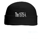 The 1975 A. - Custom Heat Pressed Otto Beanie 82-480 1B18927670E1