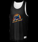 PLAYER00 Sportek Adult Reversible Basketball Jersey