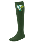 cfca green - Custom Heat Pressed DISCONTINUED Youth Athletic Sock - 5613 89A201F1A998