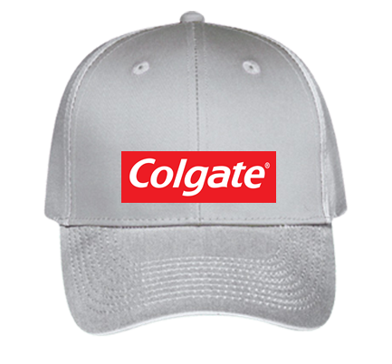 aa985a44e20 Colgate (Supreme Like) - Custom Heat Pressed Baseball Hats Cheap 19-536  1EFFC4077AB5