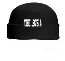The 1975 A - Custom Heat Pressed Otto Beanie 82-480 16EF653A947A