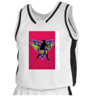 Jersey DISCONTINUED Womens Basketball Jersey - Jammer Series - Teamwork Athletic - 1439
