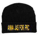 ANNA JAS FOR PRC - Custom Embroidered Port Authority® Watch Cap - C908 A33CFE712626