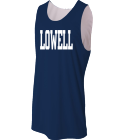 LOWELLRICHARDS Youth Reversible Jump Jersey