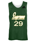 Supreme-29 - Custom Heat Pressed Youth Reversible Wide Shoulder Mesh Jersey-Teamwork Athletic-1480 C9561F931D87