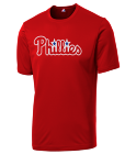 phillies Phillies Adult MLB Replica Jersey  - MAG223
