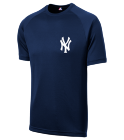 IMPEACH Yankees Adult MLB Replica Jersey  - MAG223