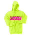 Luderen-HAR MOBILEPAY-KUN 99.99!-SEND TIL: 60248939 - Custom Heat Pressed Neon Hoodie Port & Company -PC90H 9A5FDFC1BF05