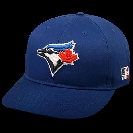 b6dd4909fbd DICKEY 01 - Custom Heat Pressed Toronto Blue Jays Official MLB Hat for  Little Kids Leagues 7E9B665DE7F9