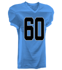 Cowboys PR CB - Custom Embroidered Adult Football Uniforms Express Shipped - 1353 B23FED3D2397