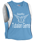 Tubalan -Gems - Custom Heat Pressed Youth Basketball Jersey - Buzzer Beater Series - Teamwork Athletic - 1489 4F24BF709640