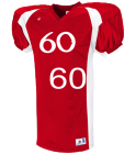 60 Ohio State Adult Football Jersey