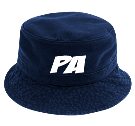 Pa - Custom Heat Pressed Short Brim Custom Bucket Hats - 961 9D1EC53B730D