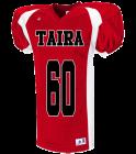 Taira Ohio State Adult Football Jersey