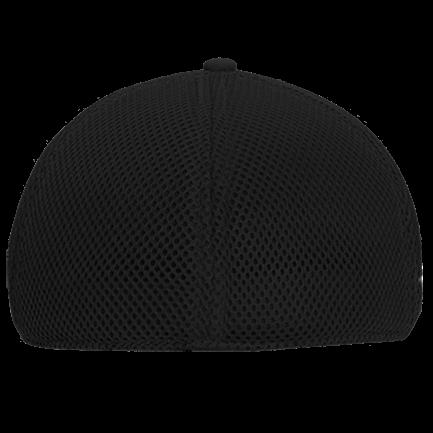 HackSI Ball Cap - Custom Heat Pressed