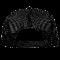 a63ba56efa2 Kyuss desert rock - Otto Trucker Hat 39-162 - Custom Heat Pressed ...