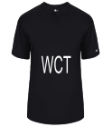 We Care Transport - Custom Heat Pressed Adult Baseball Jersey - 793000 630C652051DD