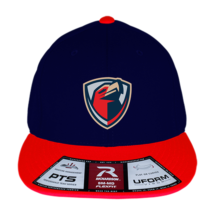 jet hawks hat 2 - Custom Embroidered Youth Flex Fit Hat - PTS20Y  926740826D93 70ff116d831e