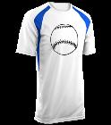 Creative-Wealth-Management The Stones Adult Nitro Baseball Jersey