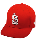 Cici - Custom Heat Pressed St. Louis Cardinals- Official MLB Hat for Little Kids Leagues ECBF3A646758