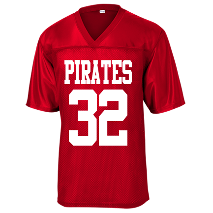 57265965e #dylanstrong - Custom Heat Pressed Mens Replica Football Jersey - ST307  400D88EF20AA