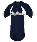 Big Brother -My Playmate forever -Israel's Playmate  - Custom Heat Pressed Adult Mustang Baseball Jersey - 1858B 85F36AE83AEB