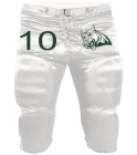 10 - Custom Heat Pressed Youth Integrated Football Pant-8312 9763AED48E4D