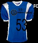 Ccochran- DISCONTINUED Adult Steelmesh Football Jersey - Teamwork Athletic -1327