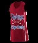 Remax-Edge-RealtyEdgeRealtyEdge-RealtyPatrick Girls Racerback V-Neck Jersey