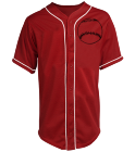T. HEYWOOD-4 - Custom Heat Pressed Teamwork Athletic Full Button Baseball Jersey - 1860B EF6D6A09139D