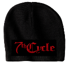 Jason beanie - Custom Heat Pressed Custom Beanie CP95 5851A45677AE
