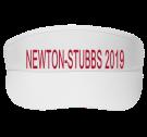 NEWTONSTUBBS-2019 Sun Visors Otto Cap 60-093