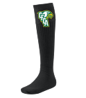 socks - Custom Heat Pressed DISCONTINUED Youth Athletic Sock - 5613 C4D72E0A62C6