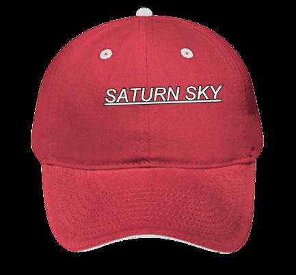 8cb6e29ea94a3 saturn sky hat - Custom Heat Pressed Otto Hat 22-257 20681093DCB7