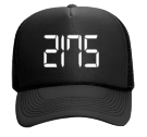 2175 - Custom Embroidered Mesh Trucker Hat 32-467 6C249FD5A9CD