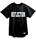 Reflection-03 - Custom Embroidered Mesh Baseball Jersey - Augusta - 437 C2DB9A4104D6